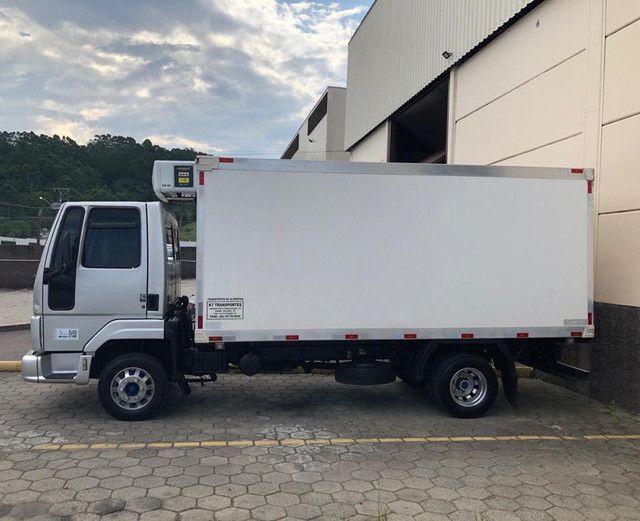 Ford cargo 712 - Foto 3