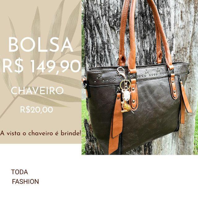 Bolsas Feminina - Foto 3