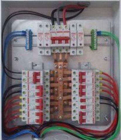 Eletricista Residencial - Foto 4