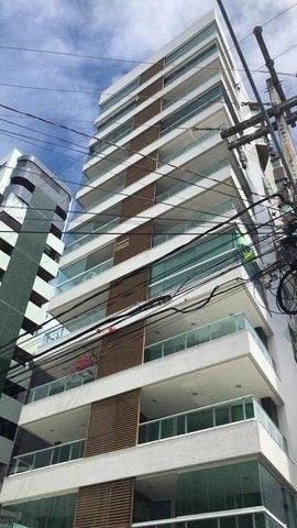 Apartamento para Venda em João Pessoa, Tambaú, 3 dormitórios, 3 suítes, 4 banheiros, 2 vag
