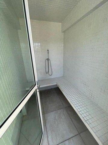 Apartamento para Venda em João Pessoa, Tambaú, 3 dormitórios, 3 suítes, 4 banheiros, 2 vag - Foto 14