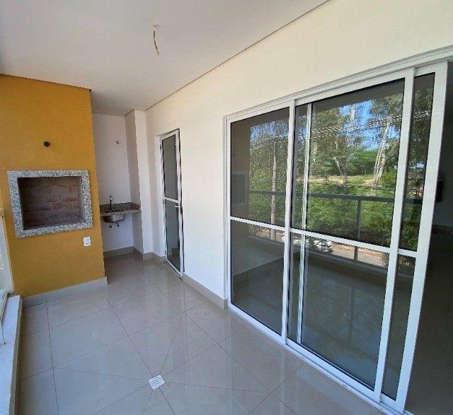 Vendo apartamento no Condomínio Santa Mônica Residence 3 dorm (1 suíte) - Foto 5