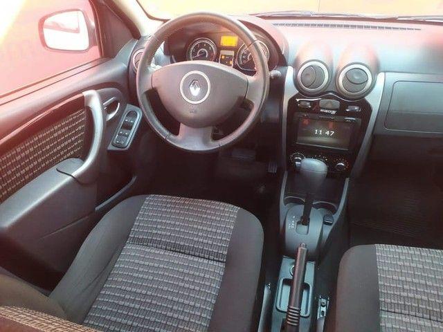 Renault SANDERO 1.6 PRIVILEGE - Foto 17