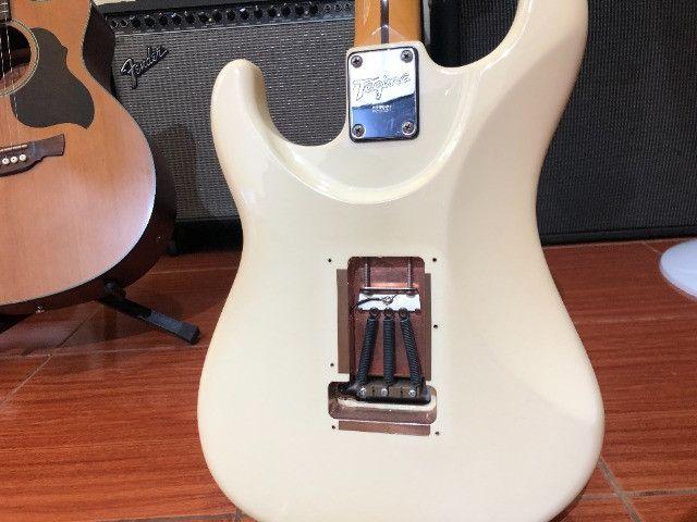 Guitarra Tagima Edu Ardanuy E1 (Cap Cabrera) - Foto 5