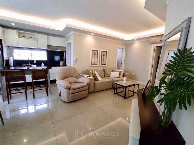 Apartamento 3 Dormitórios Mobiliado em Balneário Camboriú - Foto 13