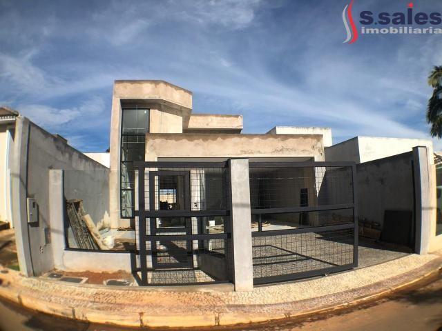 Linda Casa em Vicente Pires com 03 Suítes - Lazer Completo! Brasília DF - Foto 19