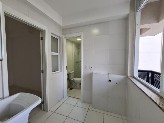 Apartamento para Venda em Rio de Janeiro, Jacarepaguá, 3 dormitórios, 3 suítes, 4 banheiro - Foto 17