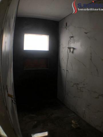 Linda Casa em Vicente Pires com 03 Suítes - Lazer Completo! Brasília DF - Foto 8