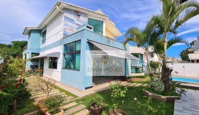 Linda e aconchegante casa alto padrão, Viverde II/ Rio das Ostras! - Foto 2