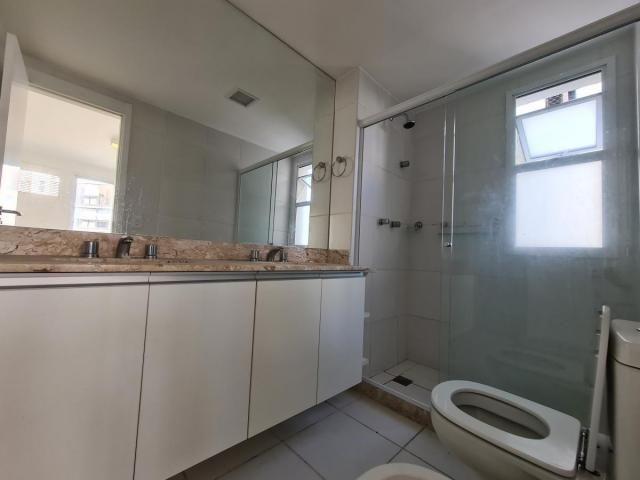 Apartamento para Venda em Rio de Janeiro, Jacarepaguá, 3 dormitórios, 3 suítes, 4 banheiro - Foto 11