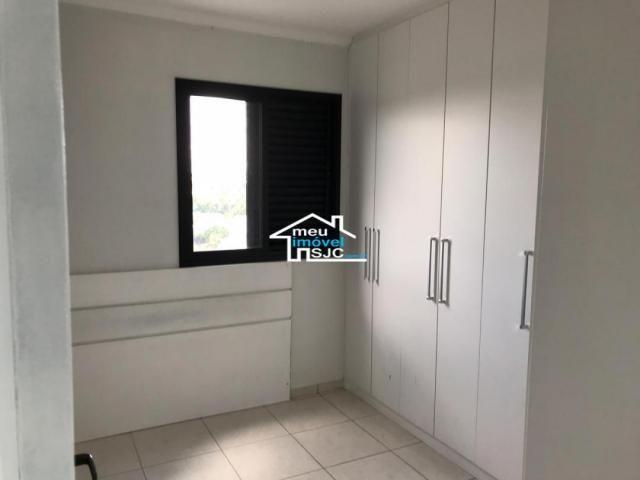 Apartamento no Jardim Satélite - 02 Dormitórios - 54m² - Foto 7