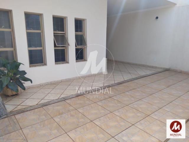 Casa à venda com 4 dormitórios em Resid pq dos servidores, Ribeirao preto cod:64988 - Foto 3