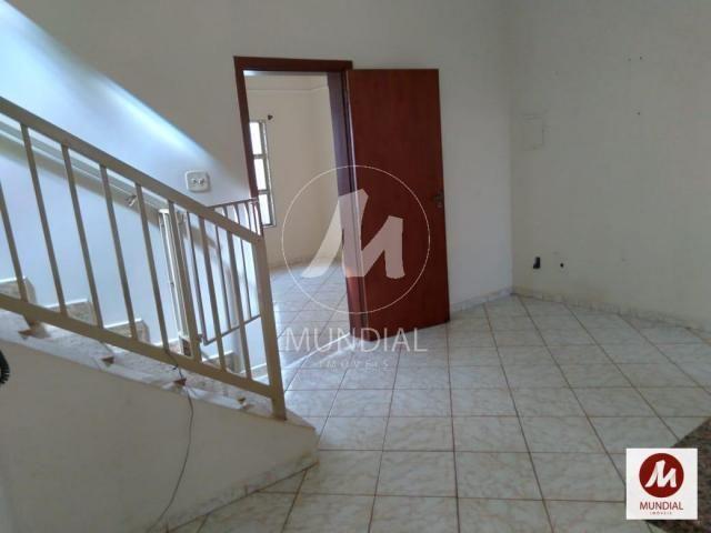 Casa à venda com 4 dormitórios em Resid pq dos servidores, Ribeirao preto cod:64988 - Foto 9