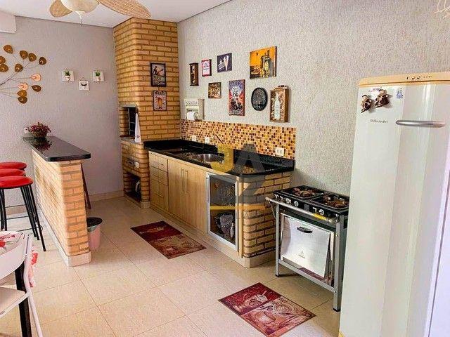 Casa com 3 dormitórios à venda, 318 m² por R$ 1.350.000,00 - Nova Pompéia - Piracicaba/SP - Foto 5