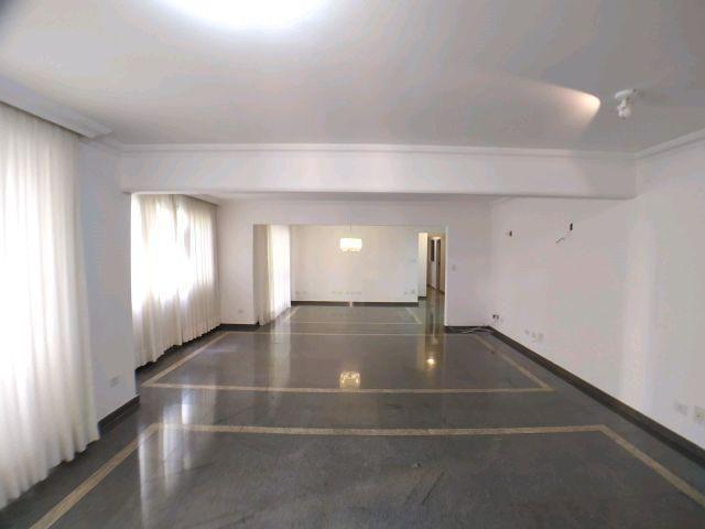Locação   Apartamento com 204.23m², 3 dormitório(s), 1 vaga(s). Zona 01, Maringá - Foto 3