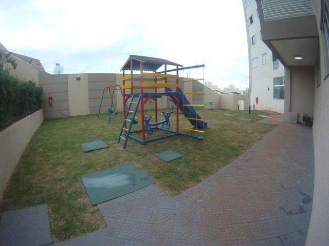 Locação | Apartamento com 62.72m², 3 dormitório(s), 1 vaga(s). Vila Bosque, Maringá - Foto 3