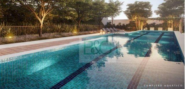 Apartamento com 1 dormitório à venda, 25 m² por R$ 198.900,00 - Vila Butantã - São Paulo/S - Foto 3