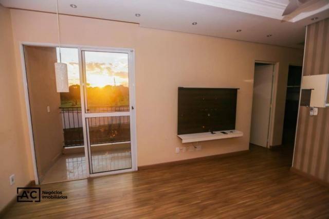 Lindo Apartamento 2 Dormitórios em Sumaré com lazer completo - Foto 3