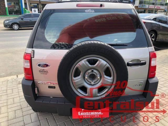 Ford EcoSport XLS  1.6 - Foto 6