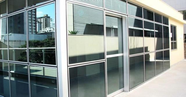 Andar Corporativo Comercial à venda, Santa Efigênia, Belo Horizonte - . - Foto 2