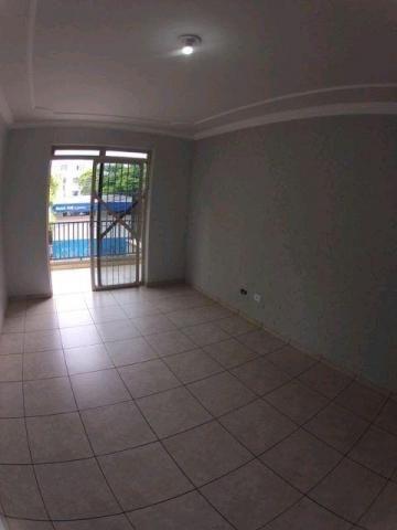 Locação   Apartamento com 90m², 3 dormitório(s), 1 vaga(s). Zona 07, Maringá - Foto 2