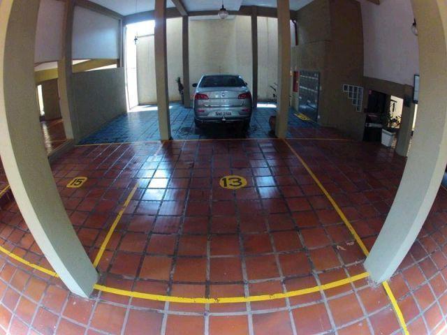 Locação   Apartamento com 90m², 3 dormitório(s), 1 vaga(s). Zona 07, Maringá - Foto 14