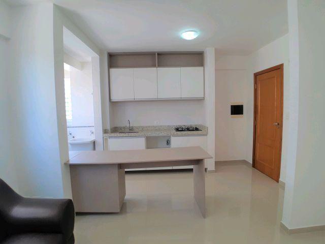 Locação | Apartamento com 38m², 1 dormitório(s), 1 vaga(s). Zona 07, Maringá - Foto 8