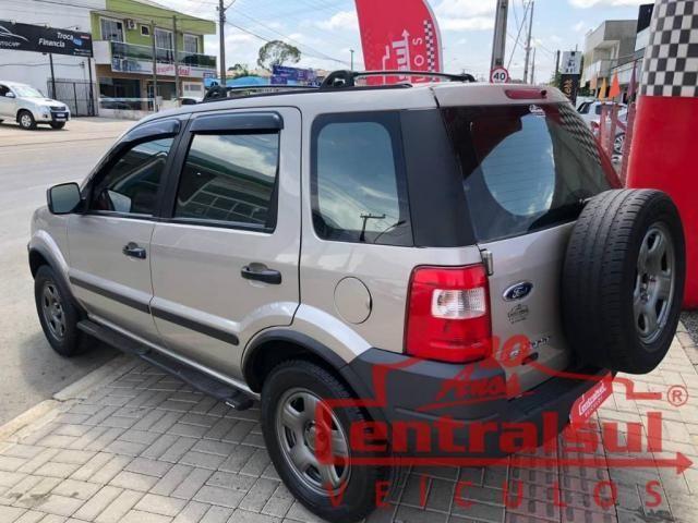 Ford EcoSport XLS  1.6 - Foto 2