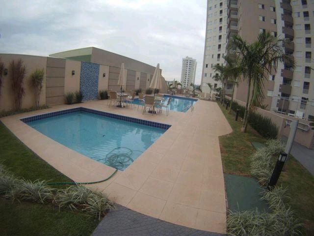 Locação | Apartamento com 62.72m², 3 dormitório(s), 1 vaga(s). Vila Bosque, Maringá - Foto 4