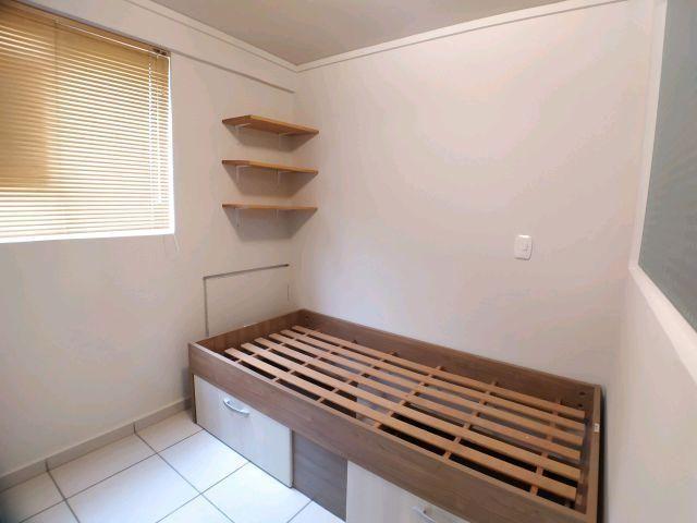 Locação | Apartamento com 21.37 m², 1 dormitório(s), 1 vaga(s). Zona 07, Maringá - Foto 8