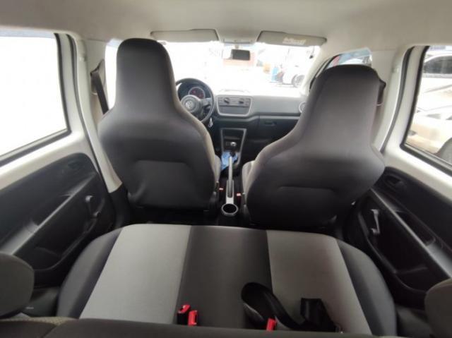 Volkswagen up 2015 1.0 mpi take up 12v flex 4p manual - Foto 11