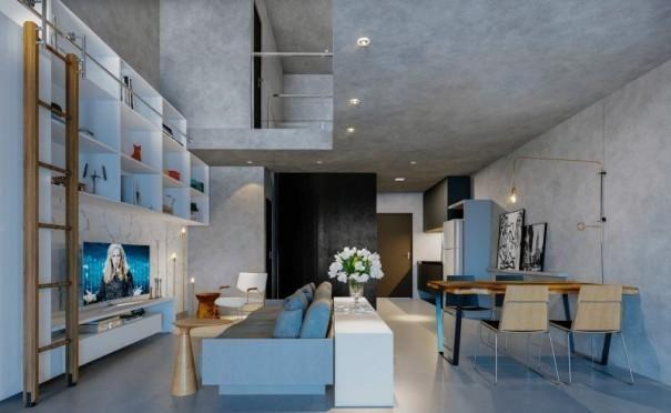 Liv Residencial - Apartamento em Lançamentos no bairro Ponta Verde - Maceió, AL - Foto 12