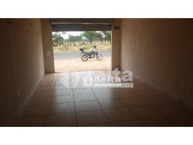 Loja para alugar, 41 m² por R$ 1.300,00 - Morada Nova - Uberlândia/MG - Foto 3