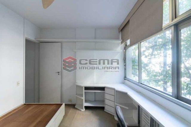 Apartamento para alugar com 3 dormitórios em Flamengo, Rio de janeiro cod:LAAP34636 - Foto 13