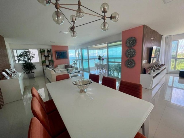 Venda - Apartamento no Green Village em Guaxuma - Maceió - Alagoas - Foto 4