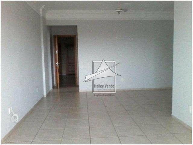Apartamento com 3 dormitórios à venda, 114 m² - Araés - Cuiabá/MT