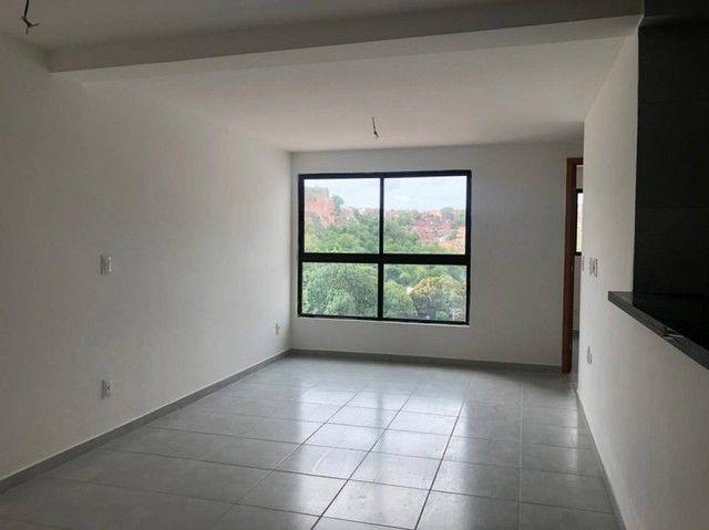 Oportunidade apartamento novinho com 2/4  no bairro da Jatiuca. - Foto 5