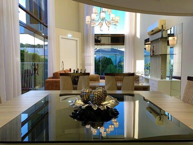 Casa de condomínio para venda com 585 metros quadrados com 5 quartos - Foto 10