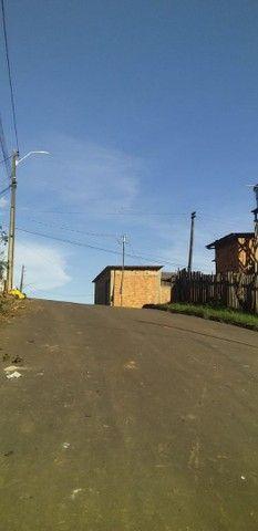 Vendo ou troco casa no bairro vitória - Foto 3