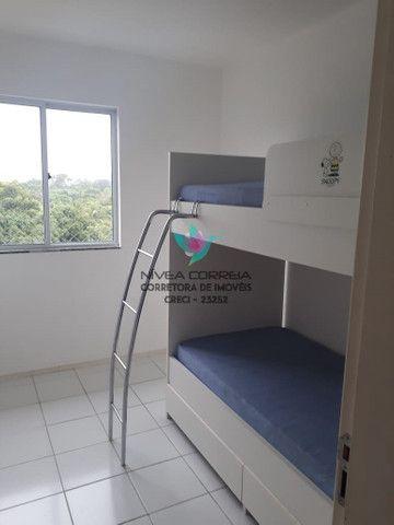 Apartamento para alugar Abrantes Camaçari - Foto 15