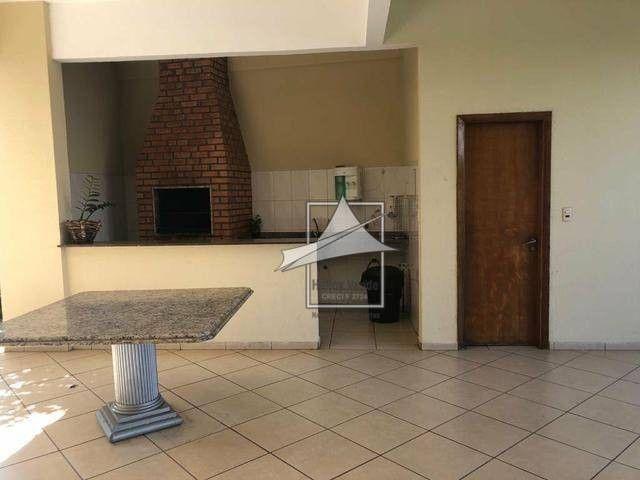 Apartamento com 3 dormitórios à venda, 114 m² - Araés - Cuiabá/MT - Foto 15