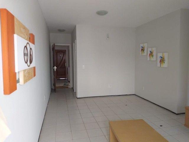 Alugo Apartamento Mobiliado 2 quartos - Foto 4