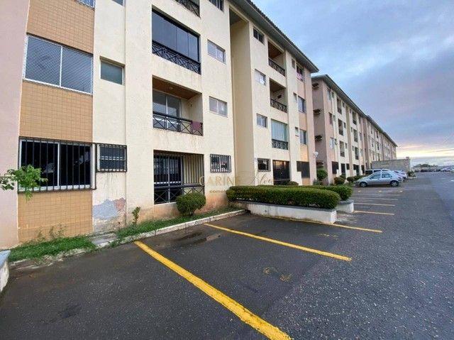 Apartamento 2 quartos na Paralela !! - Foto 11