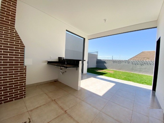 Linda casa Vila Nasser - Foto 18