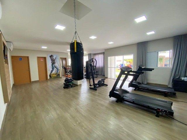 Vendo apartamento no Condomínio Santa Mônica Residence 3 dorm (1 suíte) - Foto 16