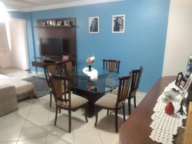 Apartamento a venda 3 quartos, Próximo ao Parque Flamboyant, arms lazer. Jardim Goiás - Go - Foto 13