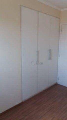 Apartamento para alugar, 96 m² por R$ 2.200,00/mês - Jardim Barbosa - Guarulhos/SP - Foto 2
