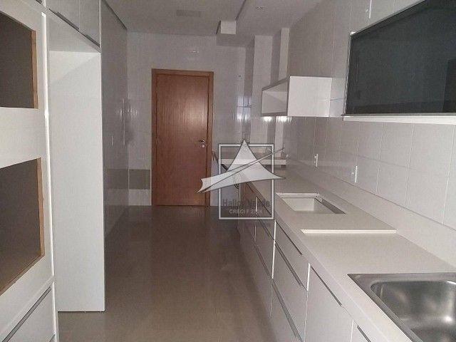 Apartamento com 3 suítes à venda, 114 m² - Ed. Arthur - Goiabeiras - Cuiabá/MT - Foto 9