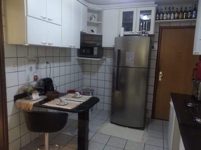 Apartamento a venda 3 quartos, Próximo ao Parque Flamboyant, arms lazer. Jardim Goiás - Go - Foto 14