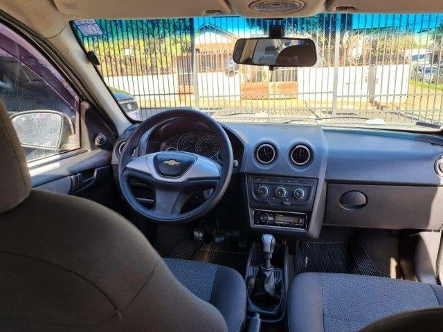 Chevrolet Celta LT 1.0 2012 - Uberaba - Foto 9